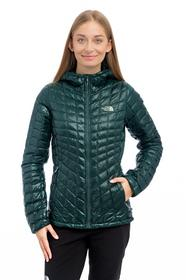 The North Face KURTKA THERMOBALL HOODIE WOMEN 012843