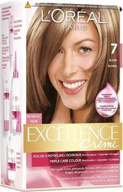 Loreal Excellence Creme 7 Blond