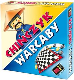 Ami Play Warcaby i Chińczyk 0024