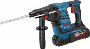 Bosch GBH 36 V-LI Plus Professional