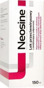 Aflofarm Neosine 250 mg/5ml 150 ml