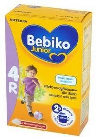 Bebiko Junior 4R NutriFlor+ z kleikiem ryżowym 350g