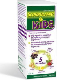 Polpharma Scorbolamid Kids 115 ml