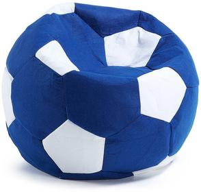 LaForma LaForma :: puf BALL Niebieski LaForma S234J26