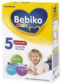 Bebiko Junior 5 NutriFlor+ 350g
