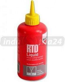 Olej do gwintowania i wiercenia RTD Fluid 400g ROCOL