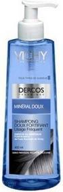 Vichy Dercos Technique - szampon mineralny 400ml