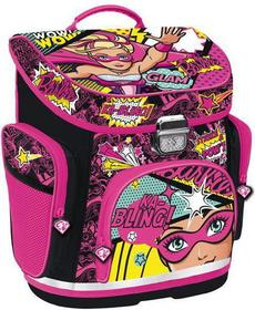 Starpak Tornister hardbag Barbie Princess Power 329787