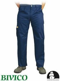 Leber & Hollman spodnie ROBOCZE LH-VOBSTER