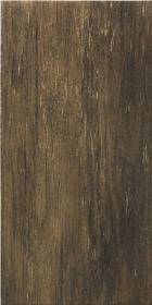 Nowa Gala Stonewood Płytka ścienno-podłogowa 15x60 Brąz 07 Natura Matowa