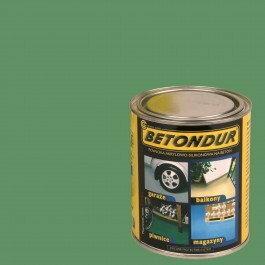 Betondur Eko Farba do podłoży 5L zielony