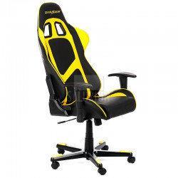 DXRacer OH/FE09/NY Formula Gaming Chair - czarny/żółty