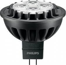 Philips Żarówka LED 7W GU5.3 827lm 48939000