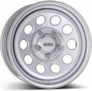 DOTZ ALCAR Felga aluminiowa Modular 7x16 5/120/30/65 (OMOP9S30)