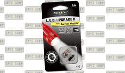 Nite Ize - LED Upgrade II - Mini AA - LRB2-07