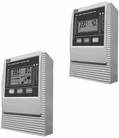 Omnigena Sterownik nawadniania Elektroniczny Do Pomp Smart3 Premium 5500-7500W 400V SMART3pr