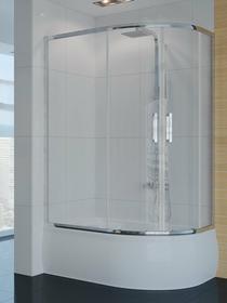 New Trendy New Maxima 100x80 szkło przejrzyste K-0299