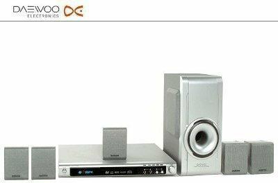 Daewoo HC-6120 UX