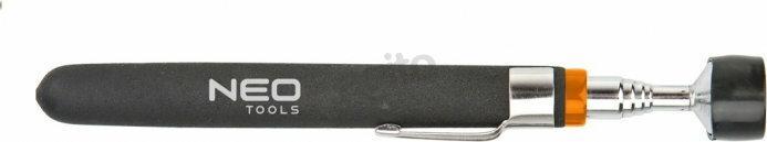NEO Tools Chwytak magnetyczny teleskopowy 160 - 610 mm 11-610