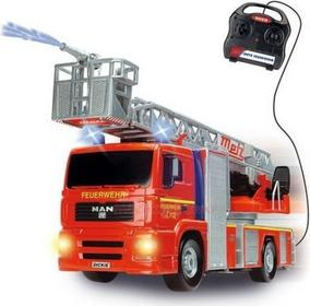 Dickie Straż pożarna zdalnie sterowana 2842