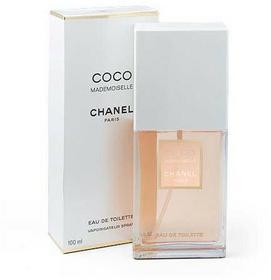 Chanel Coco Mademoiselle woda toaletowa 100ml