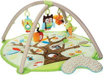 Skip Hop Treetop Friends Activity Gry