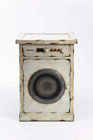 Kare Design Komoda Laundry