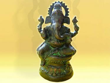 Ganesha (nr kat. 13)