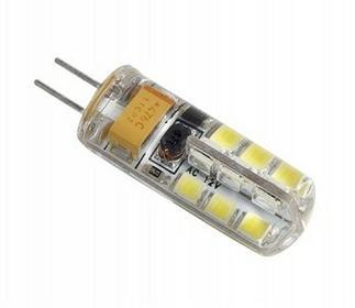 Micros LED SMART G4 3.0W silikon