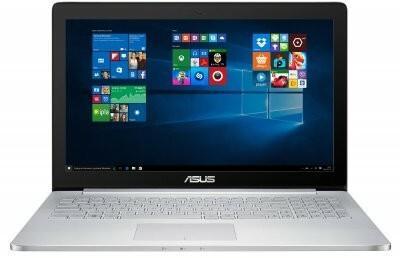 Asus ZenBook Pro UX501VW-FY010T 15,6