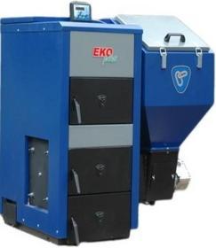 Ogniwo EKO PLUS 25 miał i eko-groszkek 25 kW
