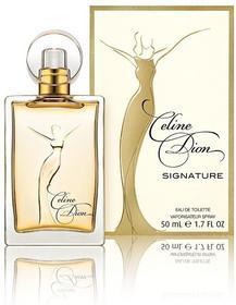Celine Dion Signature Woda toaletowa 50ml