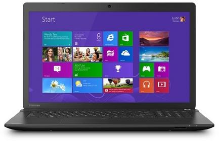 Toshiba Satellite C75D-B7260 Renew 17,3