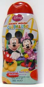 Disney MYSZKA MIKI szampon dla dzieci 300ml
