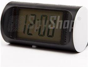 Minikamera ukryta w nowoczesnym budziku DCR-231