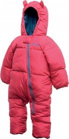 Dare 2b Bugaloo Snowsuit Electric Pink 0 6