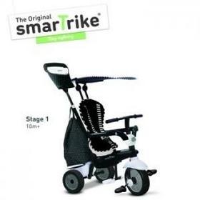 Smart Trike GLOW 4W1
