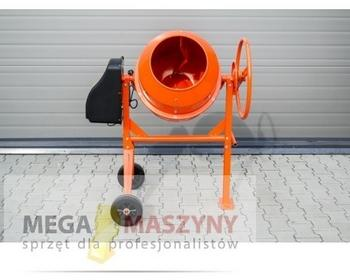 VidaXL POWERMAT wolnospadowa PM-BW-120