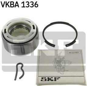 SKF Zestaw łożysk koła VKBA 1336