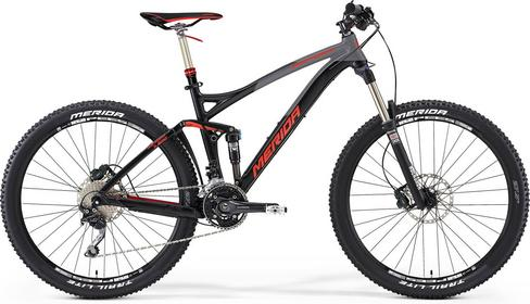 Merida One-Forty 7.500 2015
