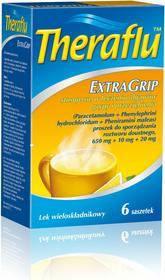 Novartis Theraflu ExtraGrip