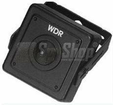 Miniaturowa kamera CCTV AD-W425 o szerokim zakresie dynamicznym