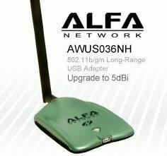 Alfa AWUS036NHA