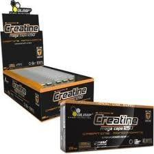 Olimp Creatine 1250 Mega Caps 900 kaps