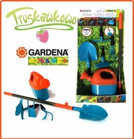"""Zestaw dla dzieci """"mały ogrodnik"""" Gardena"""