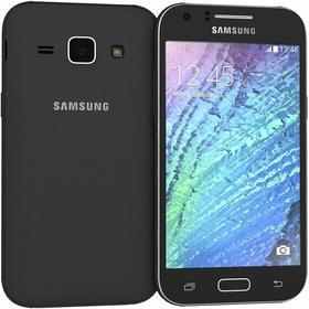 Samsung Galaxy J1 Dual Sim Czarny