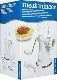 Kitchen Craft Ręczna Maszynka do mięsa