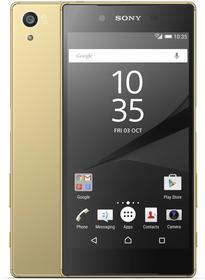Sony Xperia Z5 Premium Dual Sim Złoty