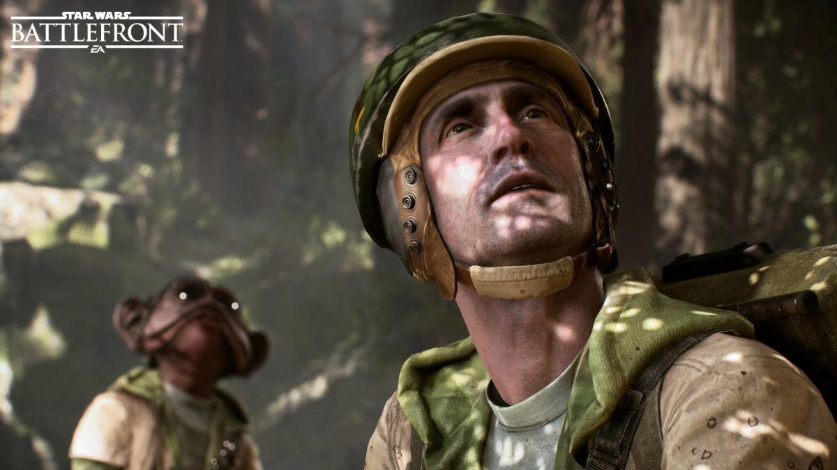 STAR WARS: BATTLEFRONT Xbox One