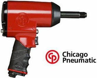 Chicago Pneumatic Pneumatyczny klucz udarowy 1/2 CP 749-2